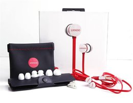 Wholesale Earphone Sports Mp3 - Hot in-ear earphones headphones sports headsets 100% strict test AAA+ quality fast ship DHL