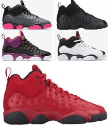 Wholesale Cheap Ladies Sneakers - Women XIII 13s footwear cheap basketball shoes for lady Retro sneaker Shoes With Shoes