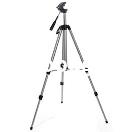 Wholesale Digital Cameras Tripod - Freeshipping Professional Protable Tripod Stand Holder for Nikon D60 D70 D80 D3000 D3100 D3200 D5000 D5100 D5200 Digital Camera slr