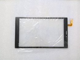 """Wholesale Lcd Touch Screen For Tablet - Wholesale- NEW Original 8 """"inch tablet wholesale lcd panel with touch screen tablet glass sensor for pb80jg1411 replacement free shipping"""