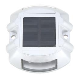 Wholesale Solar Road Stud Lights - Die Casting Aluminum Solar Powered Lighting Sense LED Road Stud Lamp for Garden Landscape Street Pathway L0788x