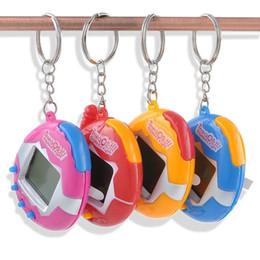 Cyber numérique virtuel animaux de compagnie Tamagotchi électronique numérique E-pet rétro drôle Tamagochi jouet jeu cadeau pour les enfants ? partir de fabricateur