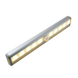 Wholesale Light Sensors For Sale - Rechargable LED Sensor light 3m sensor LED Wardrobe Light hot sale CE RoHS high quality for chest of drawers