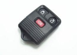 Wholesale Mazda Key Replacement - Remote Key Case Shell fit for FORD MAZDA MERCURY Replacement 3 B Black PG727BKS