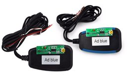 Wholesale Scania Adblue - Adblue Emulator 7 In 1 With Programing Adapter Adblue 7In1 7-In-1 For MB MAN Iveco DAF For Volvo Renault Scania