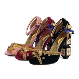Wholesale New Alto - New woman shoes 2017 summer scarpe donna tacco alto sexy high heel sandals chaussure femme talon