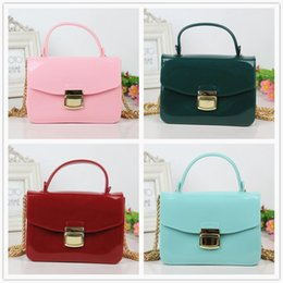 Wholesale Childrens Bag Cute - Classic Style Shoulder Bags For baby girls Childrens PVC Leather Handbags Kids Small Cute Design Messenger Bag Mini Purse for Kids CM089