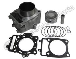 Wholesale Gaskets Kit - Wholesale- 87.5mm Cylinder Piston Gasket Kit CFMOTO CF188 500 CF500 500CC UTV ATV GO KART