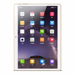 Wholesale Tablet Pc Gps Onda - Wholesale- Onda V10 3g MTK8321 Quad-Core 1G Ram 16G Rom 10.1 inch 1280*800 IPS WCDMA GSM WiFi GPS Bluetooth Andorid 5.1 Phablet