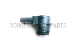 Wholesale Mercedes Benz Parking Sensors - car For Mercedes-Benz Parktronic PDC Sensor PTS W204 S204 C-Klasse bis 2011 A2215420417