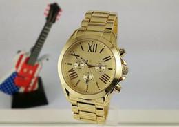 Wholesale Crystal Bling Buckle - Women Quartz Watch Fashion Bling Casual Ladies Watch Female Quartz Gold Watch Crystal Diamond Leopard For Women Clock