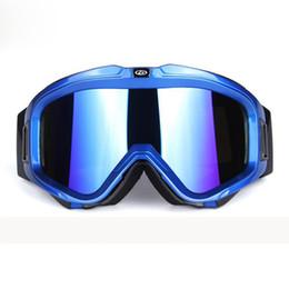 Deutschland 2017 hotsale skibrille augenschutz brille für wandern reiten uv400 snowboard brille multi-color doppelschichten anti-fog objektiv Versorgung