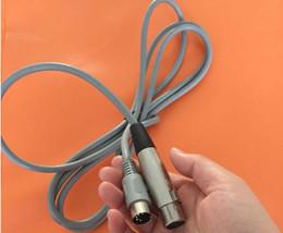 infrarotstecker Rabatt Ersatzteile für Infrarot-Sauna-Dome 4/5 Core Cord Der Stecker für die neue Infared Cabinet / Far Infrarot Sauna Dome