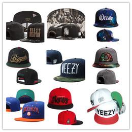 Wholesale c wool - Newest Arrival Women Biggie Cayler & Sons snapbacks caps hats Hip-Hop adjustable snapback Baseball cap c hat for men women C cap d1905