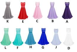 Девушки без бретелек Принцесса вечернее платье мягкие дети кружева вечернее платье вечернее платье партии одежда от