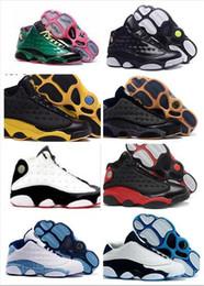 Wholesale Money Split - Wholesale Cheap Sale 2017 New Retro 13 Fashion Men Basketball Shoes Air Retro Low GS Pure Money White Metallic Silver Platinum Sneakers