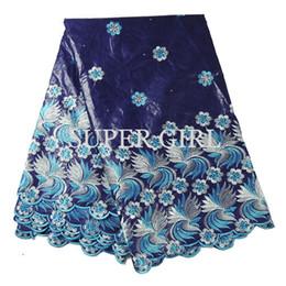 Wholesale Damask Guinea Brocade - Fashion African Clothing Cotton Fabric 2017 Bazin Riche Guinea Brocade New Black Damask Shadda Kaftan Dress1702b2424d21