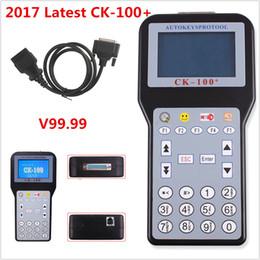 2019 проектирование окон 2017 Последний программатор ключа автомобиля CK-100+ V99.Инструмент SBB Multi-языка 99 поколений