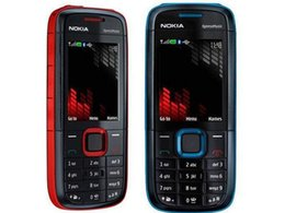 Wholesale Mobile Mp - Original Refurbished Original Nokia 5130 5130XM Mobile Phone 2G Network 2 MP, 1600x1200 pixels English Arabic Russian Keyboard