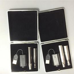 Wholesale Solid Vaporizer Pen - 100% Original Quartz wax coil vaporizer pen puffco wax attachment e solid wax shatter smoking pen deep bowl QUARTZ heating vaporizer