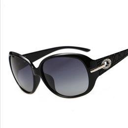 Wholesale elegant polarized sunglasses - Sunglasses Women 2017 Polarized Elegant Rhinestone New Ladies Sun Glasses Female Sunglasses Oculos De Sol Shades Fashion