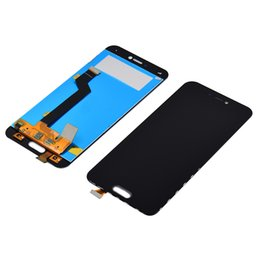 Wholesale Tft Test - 100% Tested Warranty TFT 1920x1080 For Xiaomi Mi5C LCD Display with Touch Screen Replace Digitizer For Xiaomi Mi5C Mi 5C M5C LCD