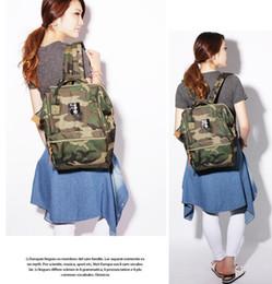 Wholesale Diaper Bags Fashion Handbags - Mommy Backpacks Outdoor Travel Bags Brand Mom Nappies Bags Fashion Mother Backpack Diaper Maternity Handbags Nursing Totes KKA2509