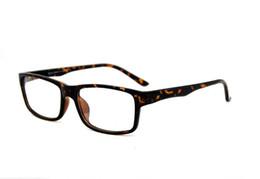 Wholesale Eyeglasses Multicolor - (10pcs lot)classic brand eyeglasses frames for prescription glasses good quality 5245