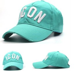 Wholesale Icons Print - Bone swag New Arrival 2016 Rare DEUS ICON Embroidery Logo Hat Men Women Black Sunless Baseball Adjustable 6 panel Snapback Cap Free shipping