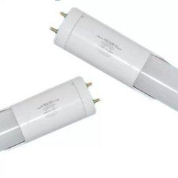 Frete Grátis 600mm T8 Tubo Led Com Sensor de Radar Liga de Alumínio + Tampa Leitosa para PC Frio / Quente / Natural Branco Temperatura de cor de Fornecedores de e coroa