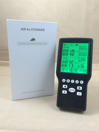 Wholesale M3 Air - Wholesale- Household formaldehyde gas detector (ppm, mg m3) for air monitoring