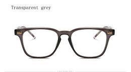 Wholesale High Quality Spectacles - Glasses Frame Eye Frames For Women Men Clear Glasses Mens Optical Clear Lenses Womens Vintage Spectacle High Quality Frames Glasses