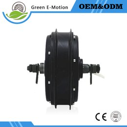 Wholesale Magnet Motors - Bicycle Spoke motor 48V~96V 3000W brushless motor with 50mm magnets electric bicycle and scooter motor