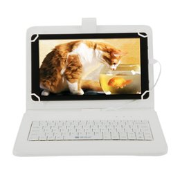 """Wholesale Tablet Case Usa - US Stock! iRULU eXpro 2 Plus 10.1"""" Tablet PC Android 5.1 Octa Core 1024*600 1GB+16GB GMS Certified With Keyboard Case"""
