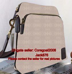 Wholesale Low Priced Designer Bags - low price high quality beige BLACK BLUE pvc brand G 854364 shoulder bag mens MESSENGER bag designer Cross Body Satchel women pouch purse