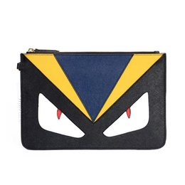 Wholesale Envelope Clutch For Evening - Unique design of the printing clutch bag evening bag  latest fashion design leather clutch bag for lady