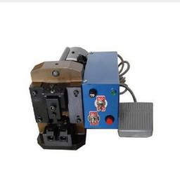 2019 máquina cortadora Máquina prensadora de cables semiautomática Rj45, RJ45 RJ11 RJ12 Cable Crimper, 4p ~ 10p10c rebajas máquina cortadora