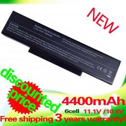 Wholesale Asus Batteries - Wholesale-6 Cells Laptop Battery For ASUS A32-K72 A72 A72D A72DR A72F A72J A72JK A72JR K72 K72D K72DR K72DY K72F K72J K72JA K73
