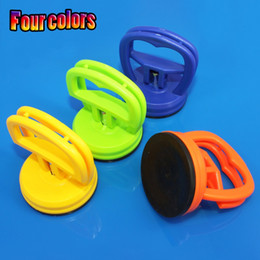 Wholesale Cup Lifter - Wholesale- High Quality Dent Puller Bodywork Panel Moms Assistant House Remover Carry Tools Car Suction Cup Pad Glass Lifter TL-095