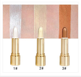 Wholesale first cream - HANDAIYAN stereo highlights grooming rods highlights good carry bright good lie silkworm pen first women-only pen have the record