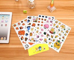 Wholesale Diy Albums - Kakao Friends Creative Cute Decorative Stickers, Japanese Style Hand Accounts, DIY Albums Diaries
