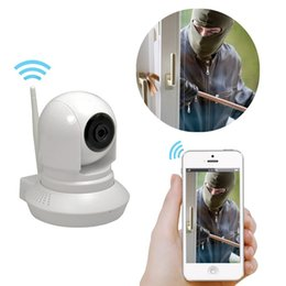 Wholesale Night View System - Wireless Security IP Camera WiFi Security Surveillance remote viewing Smart Home Monitoring CCTV Surveillance System 1080p HD Night Version