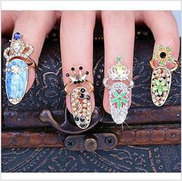 Vintage Géométrique Charme Knuckle Finger Ring Whale Queue Vagues//TORTUE Anneaux Set