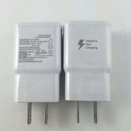Canada OEM 5v / 2a 9V / 1.67a EU US UK fiche chargeur rapide adaptateur secteur USB pour maison 4 s6 s7 s7 s7 bord s8 s8 + Offre