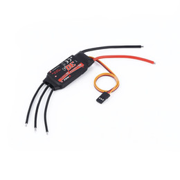 Wholesale Wholesale Rc Brushless Speed Controller - 100% orginal Emax Simonk Speed Controller 30A Brushless ESC RC Accessory for F450 F500 F550 RC Multicopter Quadcopter