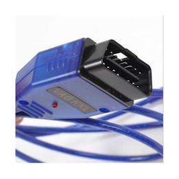 Wholesale Vag Diagnostic Scanner - USB OBD-II KKL OBD2 VAG409.1 Diagnostic Scanner Cable For VW Audi A4 A6