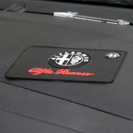 Wholesale Carbon Fiber Car Accessories - Excellent car styling mat accessories case for alfa romeo 159 147 156 giulietta 147 159 mito