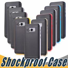 Wholesale Hybrid Case For Iphone 5c - 2 in 1 Shockproof Hybrid Case Bumble bee Hard Cover For iPhone 8 X 6 6S Plus 7 Plus 5 5S 5C SE HTC M8 M9 One Plus 2