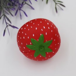 Detalles sobre Nuevos 7CM Jumbo Colishal Squishy Strawberry Cream Perfumados Slow Rising Kids Toys E00702 desde fabricantes