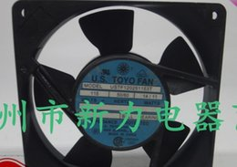 Canada Toyo 12cm12025 115v ventilateur de refroidissement ventilateur ustf120251153t Offre